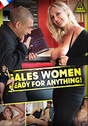 Sales Women Ready For Anything, produced by HPG Production.