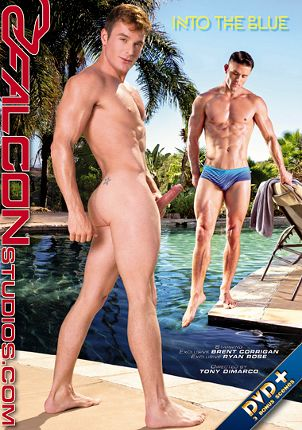 Gay Adult Movie Into The Blue