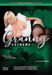Straight Adult Movie Granny Extreme 7