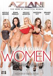 Straight Adult Movie Gorgeous Women: Up-Close And Personal