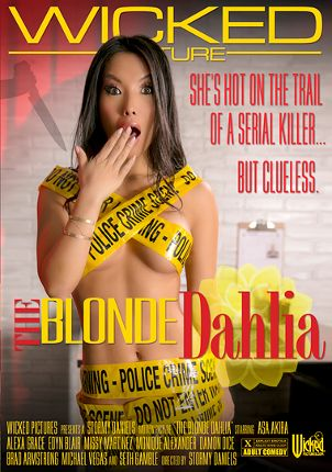 Straight Adult Movie The Blonde Dahlia