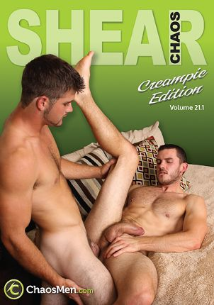Gay Adult Movie Shear Chaos 21