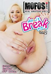 Straight Adult Movie Don't Break Me 2
