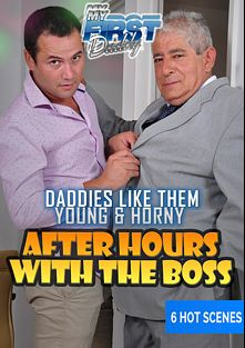 After Hours With The Boss, produced by My First Daddy and Older4Me.