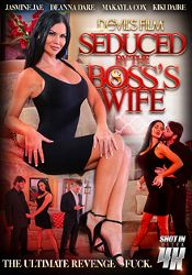 Straight Adult Movie Seduced By The Boss's Wife 8