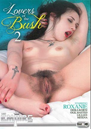 Lovers Of The Bush 2, starring Roxanie, Ogil Basted, Erika Korni, Mitena and Lillian (f), produced by AMK Empire.