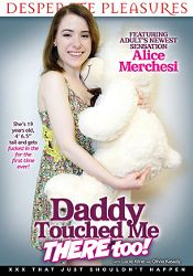 Straight Adult Movie Daddy Touched Me There Too