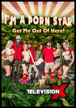 Straight Adult Movie I'm A Porn Star Get Me Out Of Here