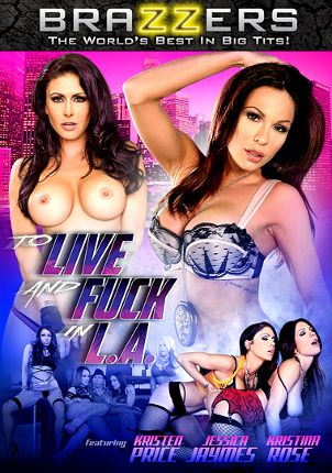 Straight Adult Movie To Live And Fuck In L.A.