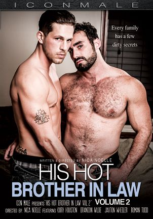 Gay Adult Movie His Hot Brother In Law 2
