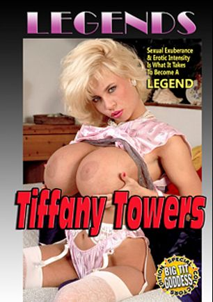 Legends: Tiffany Towers, starring Tiffany Towers, produced by Golden Age Media.