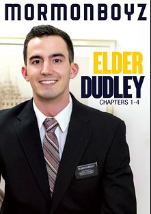 Elder Dudley: Chapters 1-4, starring Elder Dudley, Elder Ence, President Oaks and President Nelson, produced by Missionary Boyz.