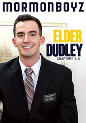 Gay Adult Movie Elder Dudley: Chapters 1-4