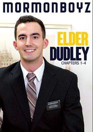 Elder Dudley: Chapters 1-4, starring Elder Dudley, Elder Ence, President Oaks and President Nelson, produced by Mormon Boyz.