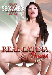 "Just Added presents the adult entertainment movie ""Real Latina Teens 2""."