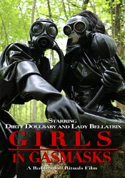 Straight Adult Movie Girls In Gasmasks