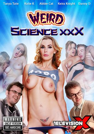 Straight Adult Movie Weird Science XXX