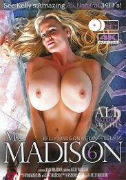 """Just Added presents the adult entertainment movie """"Ms. Madison 6""""."""