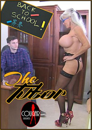 The Tutor, starring Sally D'Angelo, produced by Sally D'Angelo and City Girlz.