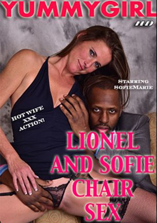 Lionel And Sofie Chair Sex, starring Sofie Marie, produced by YummyGirl.
