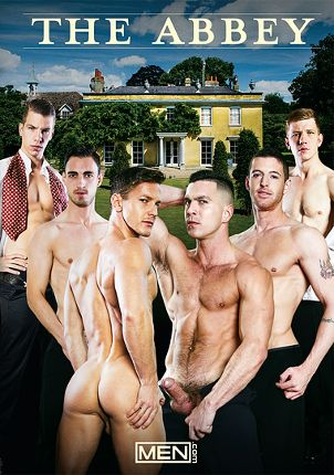 Gay Adult Movie The Abbey