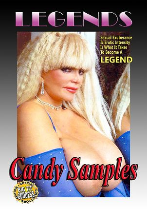 Straight Adult Movie Legends: Candy Samples