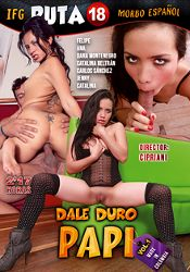 Straight Adult Movie Dale Duro Papi