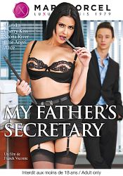 Straight Adult Movie My Father's Secretary