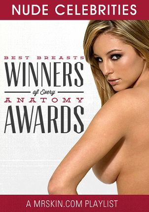 Straight Adult Movie Best Breasts Winners Of Every Anatomy Awards