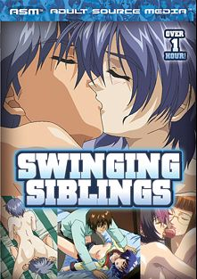 Swinging Siblings, produced by Adult Source Media.