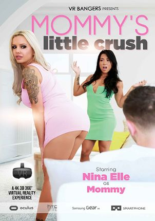 Straight Adult Movie Mommy's Little Crush