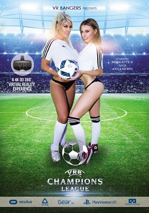 Straight Adult Movie VRB Champions League