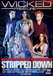 Straight Adult Movie Stripped Down