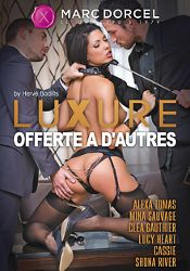 Straight Adult Movie Luxure Offerte A D'autres
