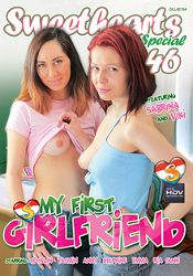 Straight Adult Movie Sweethearts Special 46: My First Girlfriend