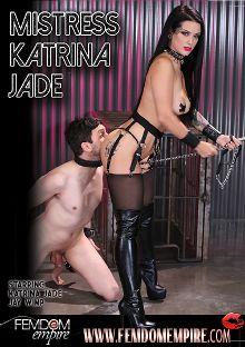 Mistress Katrina Jade