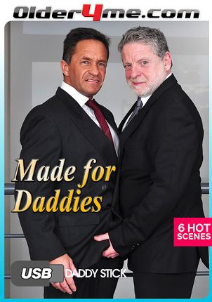 Gay Adult Movie Made For Daddies