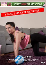 "Featured Category - International presents the adult entertainment movie ""I Fancy My Step Brother""."
