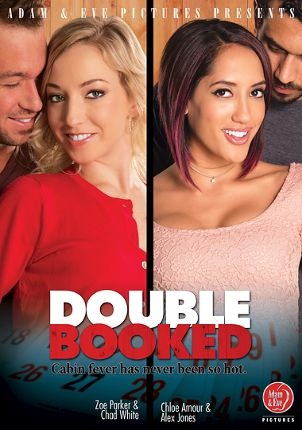 Straight Adult Movie Double Booked