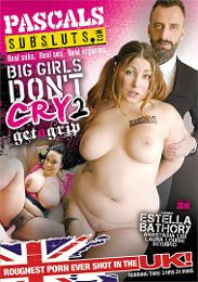 """Just Added presents the adult entertainment movie """"Big Girls Don't Cry 2""""."""