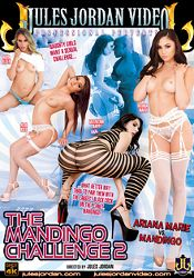 Straight Adult Movie The Mandingo Challenge 2