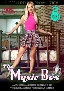 The Music Box, starring Alex Grey, Ivy Wolfe, Lily Ford, Ivy Aura and Ryan Madison, produced by Kelly Madison Productions and Teen Fidelity.