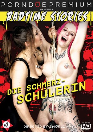 Straight Adult Movie Badtime Stories: Die Schmerz-Schulerin