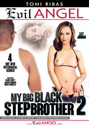 Straight Adult Movie My Big Black Stepbrother 2