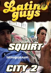 Gay Adult Movie Squirt City 2