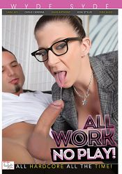 Straight Adult Movie All Work No Play