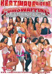 Straight Adult Movie Cumswapping Headliners 16