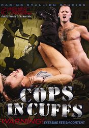 Gay Adult Movie Cops In Cuffs
