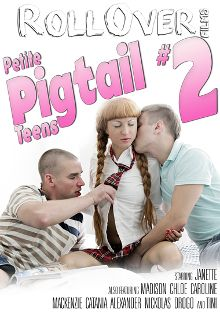 Petite Pigtail Teens 2
