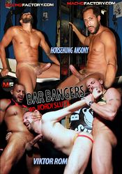 Gay Adult Movie Bar Bangers On Jiordi Slutx